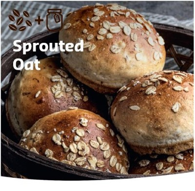 Softgrain Sprouted Oat