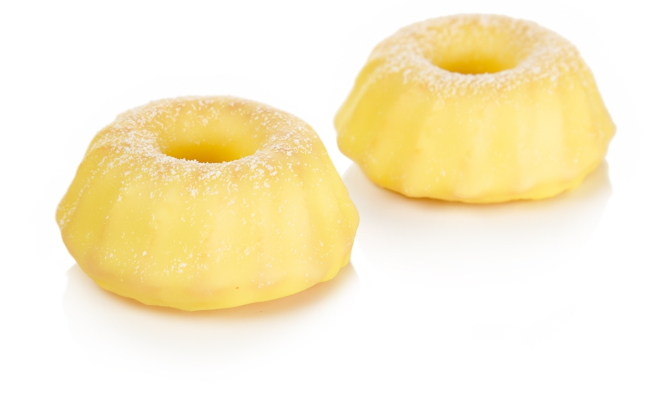 Limoncello Ring