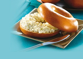 Soft'r Bagel | Bakery