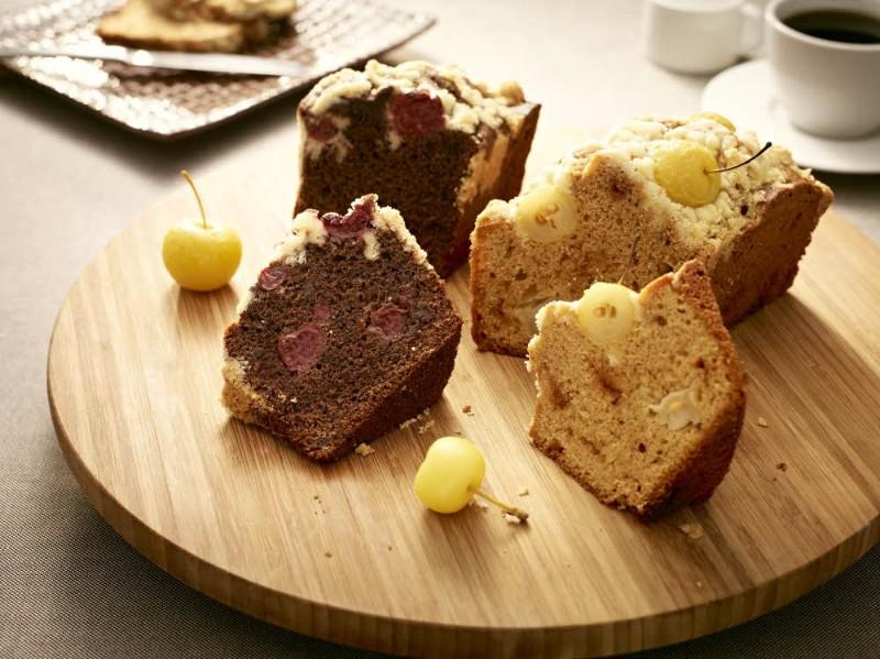 Sponge Cake Fillings And Toppings